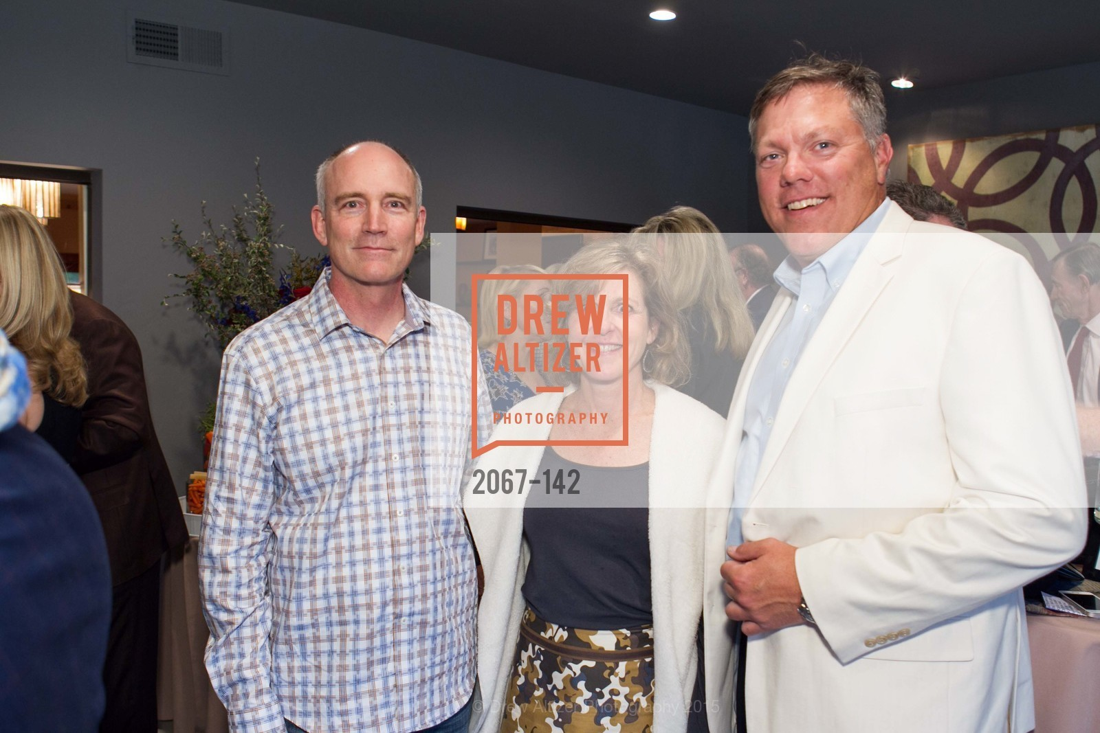 Cary Frank, Annette Smith, Scott Gordon, THE MAN WITHIN book launch with Randolph Churchill, Private Residence, June 2nd, 2015,Drew Altizer, Drew Altizer Photography, full-service agency, private events, San Francisco photographer, photographer california