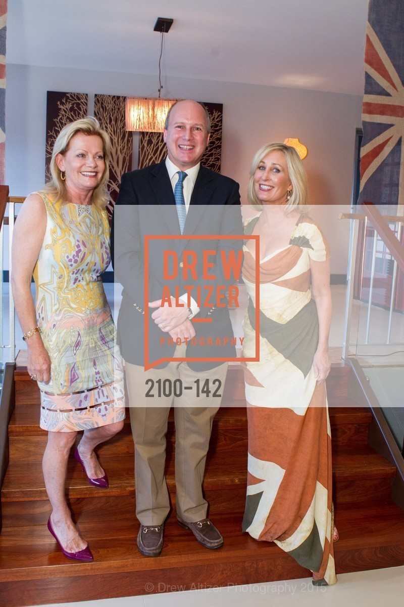 Alison Carlson, Randolph Churchill, Lisa Keith, THE MAN WITHIN book launch with Randolph Churchill, Private Residence, June 2nd, 2015,Drew Altizer, Drew Altizer Photography, full-service agency, private events, San Francisco photographer, photographer california