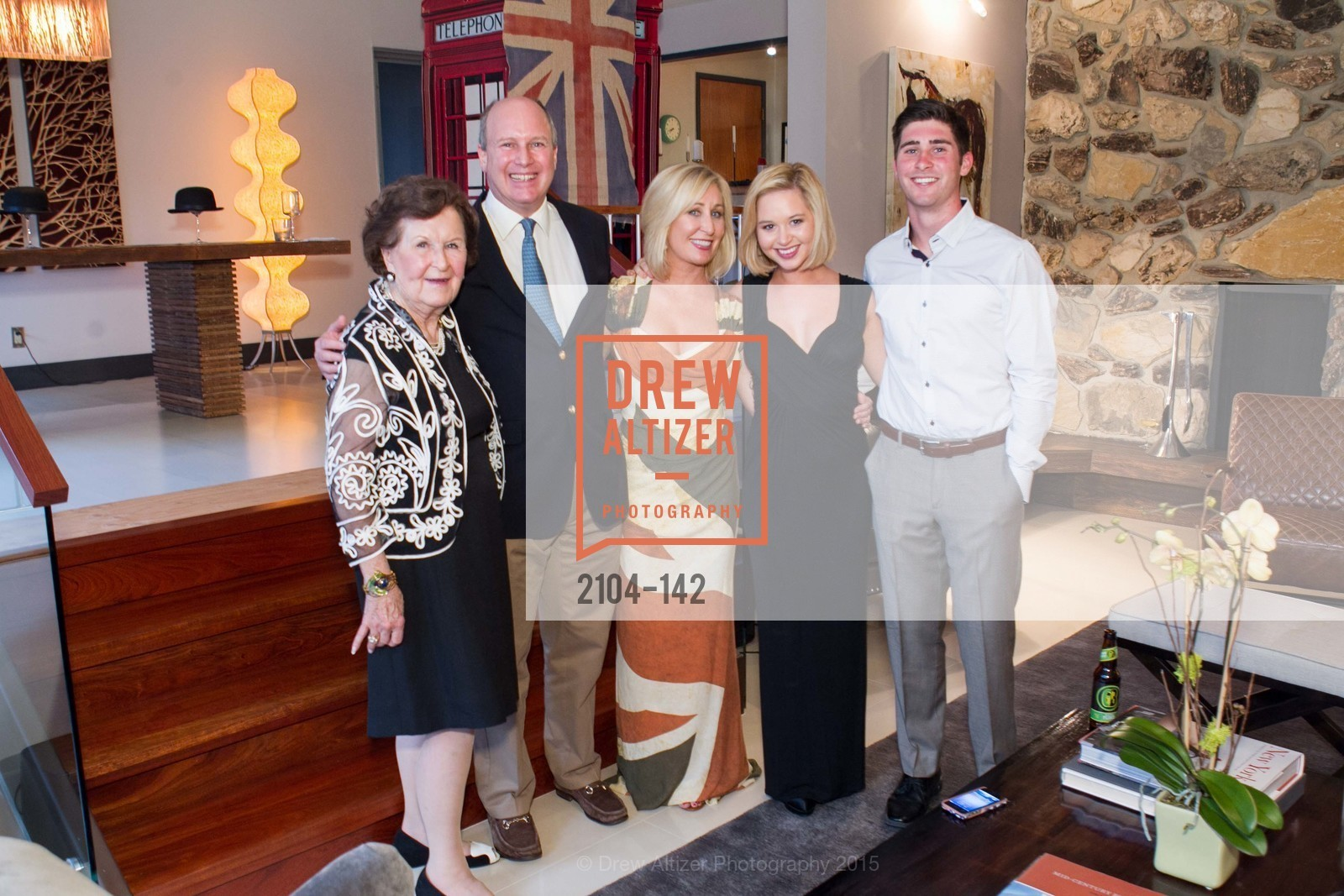 Suzanne Keith, Randolph Churchill, Lisa Keith Madeleine Gerhart, Mark Gerhart, THE MAN WITHIN book launch with Randolph Churchill, Private Residence, June 2nd, 2015,Drew Altizer, Drew Altizer Photography, full-service agency, private events, San Francisco photographer, photographer california