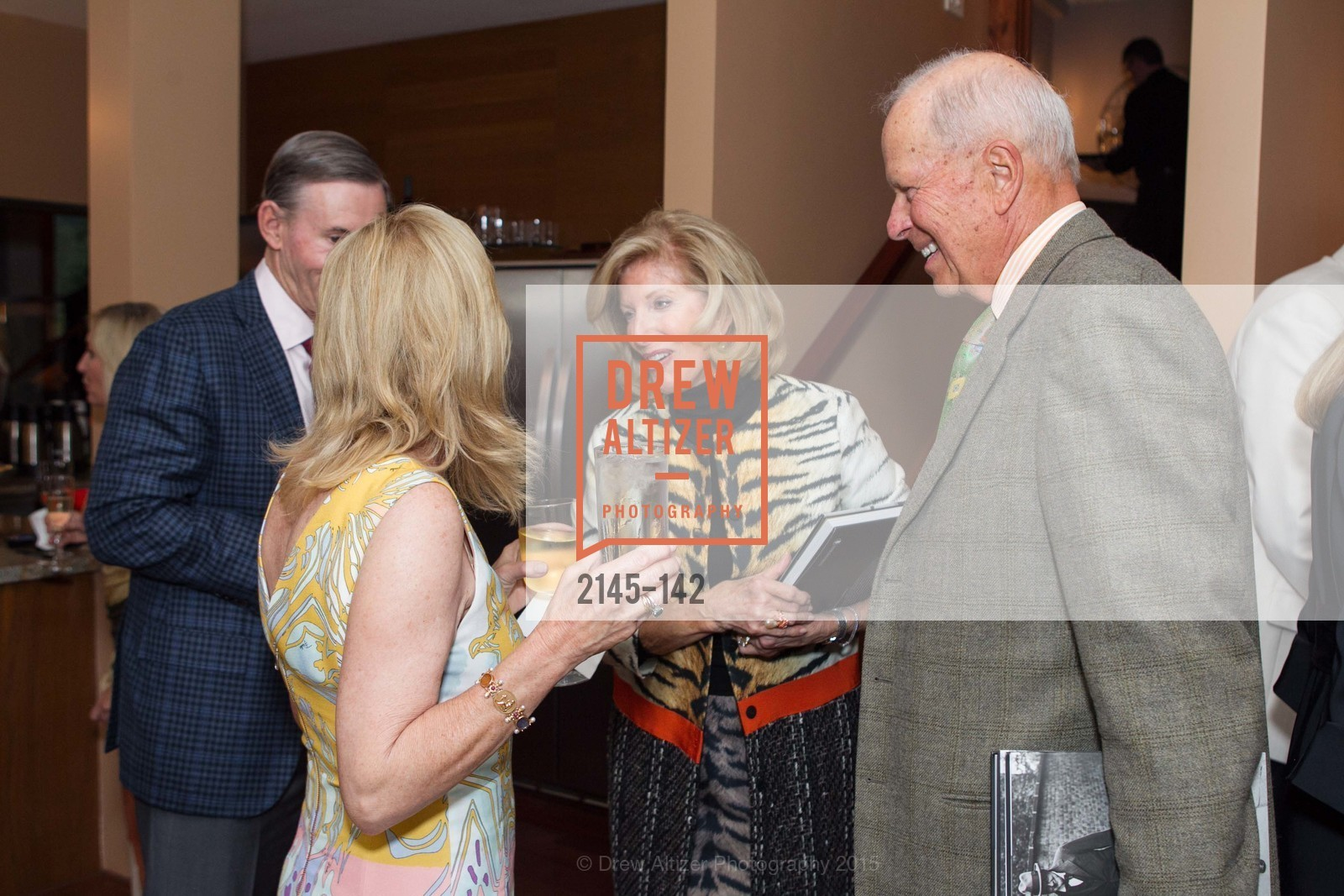 Anne Down, THE MAN WITHIN book launch with Randolph Churchill, Private Residence, June 2nd, 2015,Drew Altizer, Drew Altizer Photography, full-service agency, private events, San Francisco photographer, photographer california