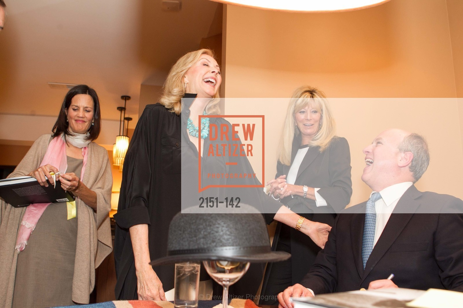 Marsha Hannay, Randolph Churchill, THE MAN WITHIN book launch with Randolph Churchill, Private Residence, June 2nd, 2015,Drew Altizer, Drew Altizer Photography, full-service agency, private events, San Francisco photographer, photographer california