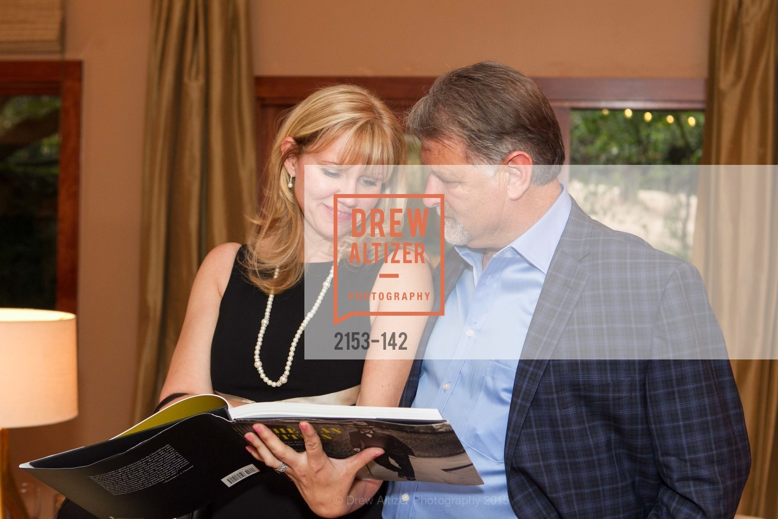 Kim Hunter, Rick Keith, THE MAN WITHIN book launch with Randolph Churchill, Private Residence, June 2nd, 2015,Drew Altizer, Drew Altizer Photography, full-service agency, private events, San Francisco photographer, photographer california