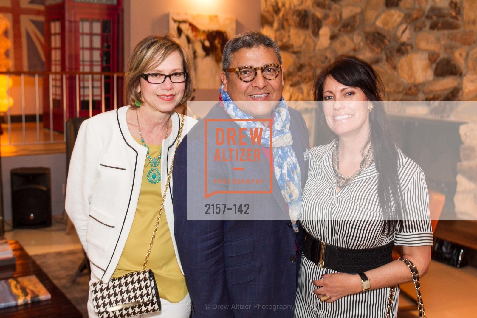 Anna Cesario, Riccardo Benavides, Shawna Barlow, THE MAN WITHIN book launch with Randolph Churchill, Private Residence, June 2nd, 2015,Drew Altizer, Drew Altizer Photography, full-service agency, private events, San Francisco photographer, photographer california