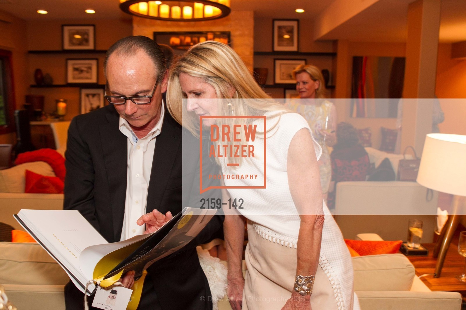 Rick Bocci, Debbie Bocci, THE MAN WITHIN book launch with Randolph Churchill, Private Residence, June 2nd, 2015,Drew Altizer, Drew Altizer Photography, full-service agency, private events, San Francisco photographer, photographer california