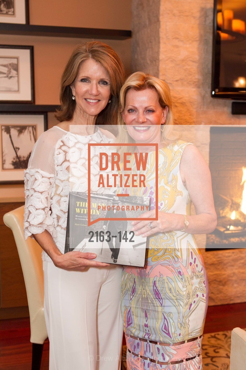 Alison Carlson, THE MAN WITHIN book launch with Randolph Churchill, Private Residence, June 2nd, 2015,Drew Altizer, Drew Altizer Photography, full-service agency, private events, San Francisco photographer, photographer california