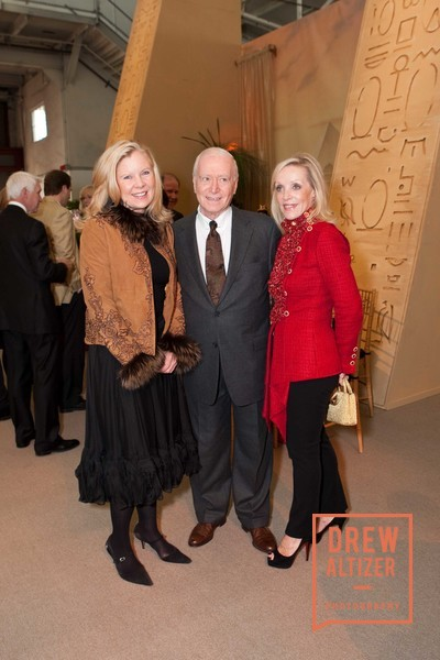 The San Francisco Fall Antiques Show Benefiting Enterprise For High
