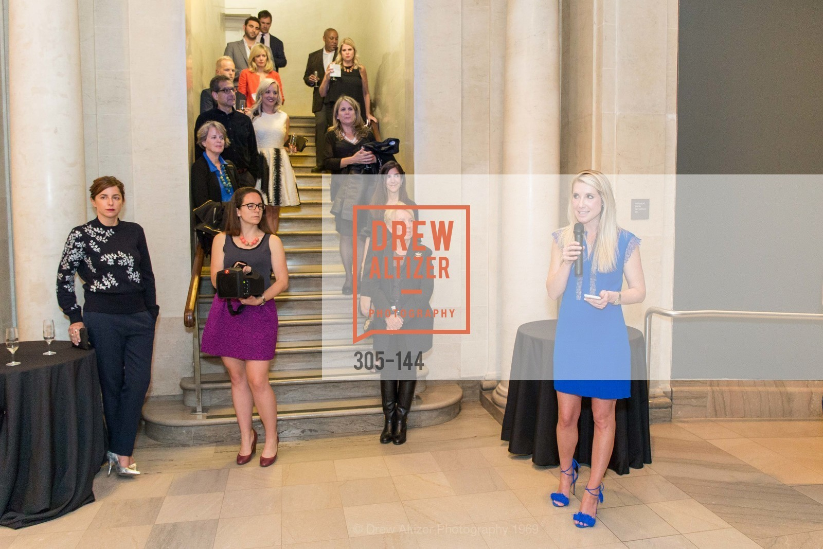 Samantha Hartwell, ArtPoint's High Style Cocktail Party, Legion of Honor, June 4th, 2015,Drew Altizer, Drew Altizer Photography, full-service agency, private events, San Francisco photographer, photographer california