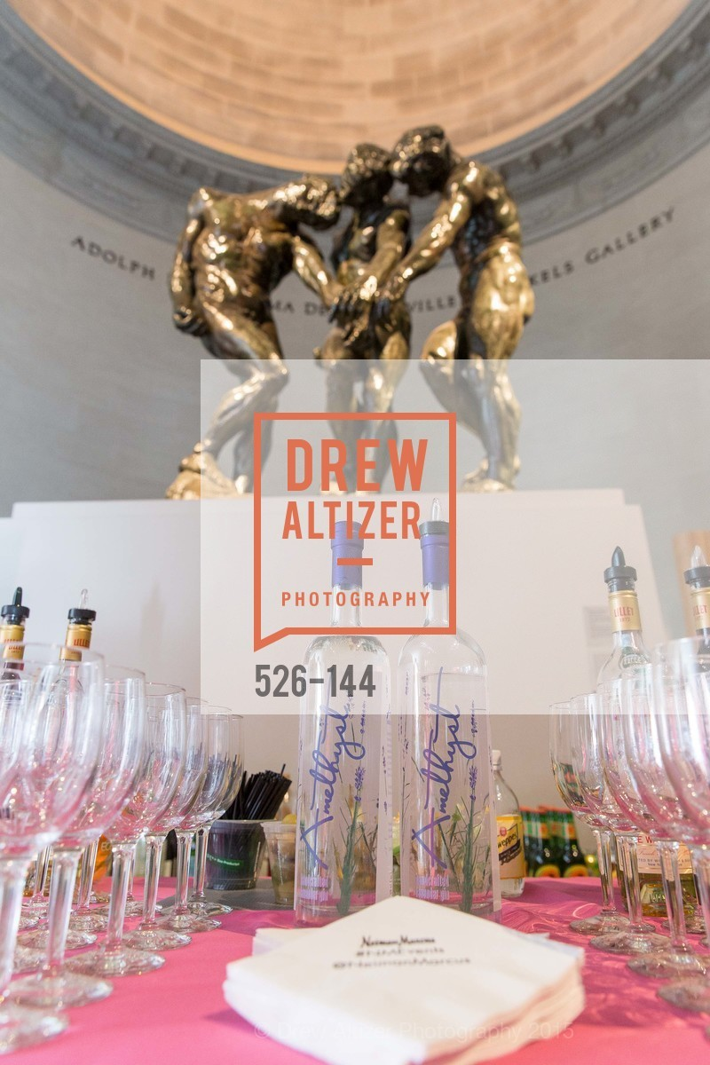 Atmosphere, ArtPoint's High Style Cocktail Party, Legion of Honor, June 4th, 2015,Drew Altizer, Drew Altizer Photography, full-service agency, private events, San Francisco photographer, photographer california
