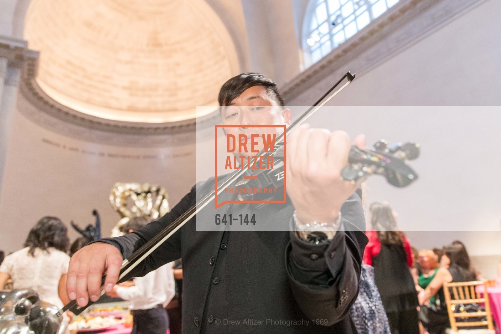 Dave Kim, ArtPoint's High Style Cocktail Party, Legion of Honor, June 4th, 2015,Drew Altizer, Drew Altizer Photography, full-service agency, private events, San Francisco photographer, photographer california