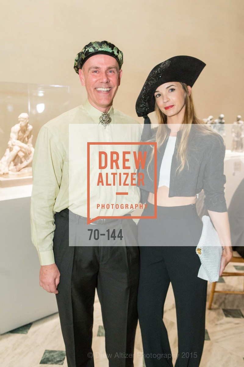 Wayne Wichern, Shelly Stevens, ArtPoint's High Style Cocktail Party, Legion of Honor, June 4th, 2015,Drew Altizer, Drew Altizer Photography, full-service agency, private events, San Francisco photographer, photographer california