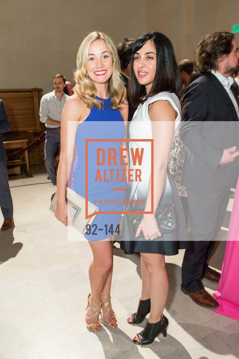 Kristen Stuecher, Mandana, ArtPoint's High Style Cocktail Party, Legion of Honor, June 4th, 2015,Drew Altizer, Drew Altizer Photography, full-service event agency, private events, San Francisco photographer, photographer California