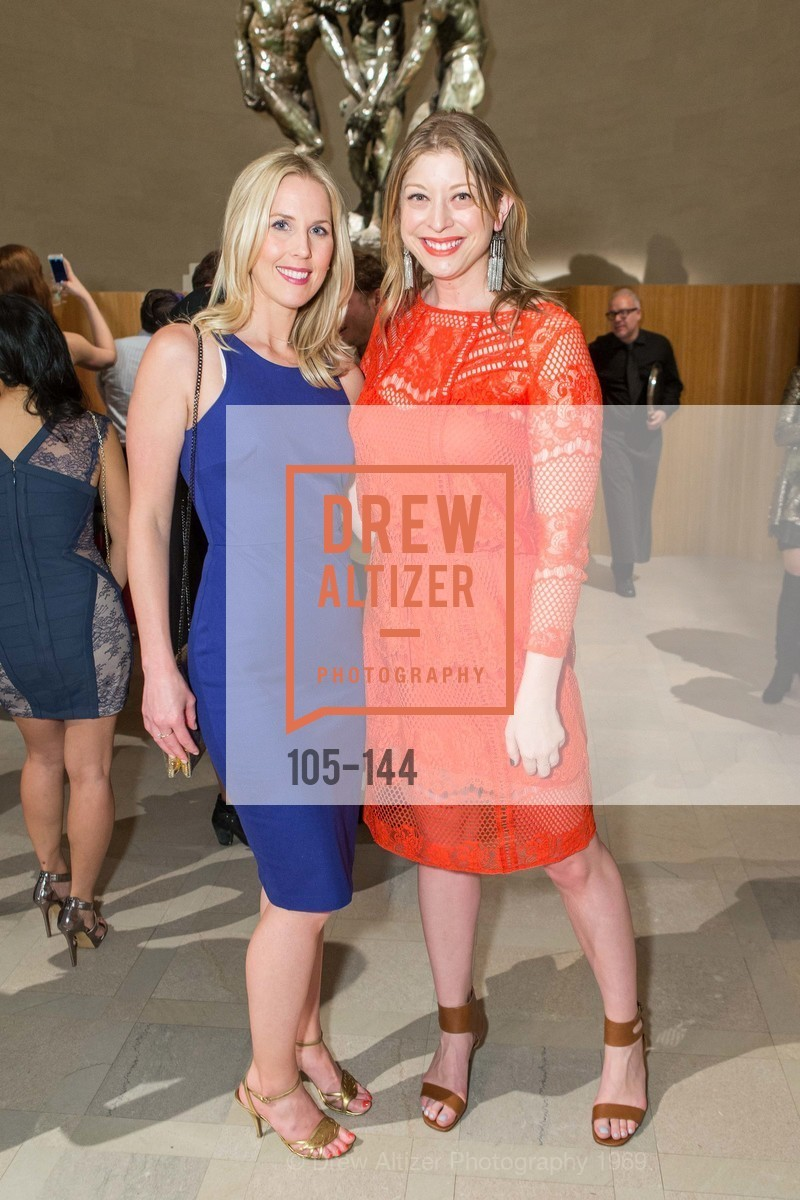 Emily Reed, Candace Levin, ArtPoint's High Style Cocktail Party, Legion of Honor, June 4th, 2015,Drew Altizer, Drew Altizer Photography, full-service agency, private events, San Francisco photographer, photographer california