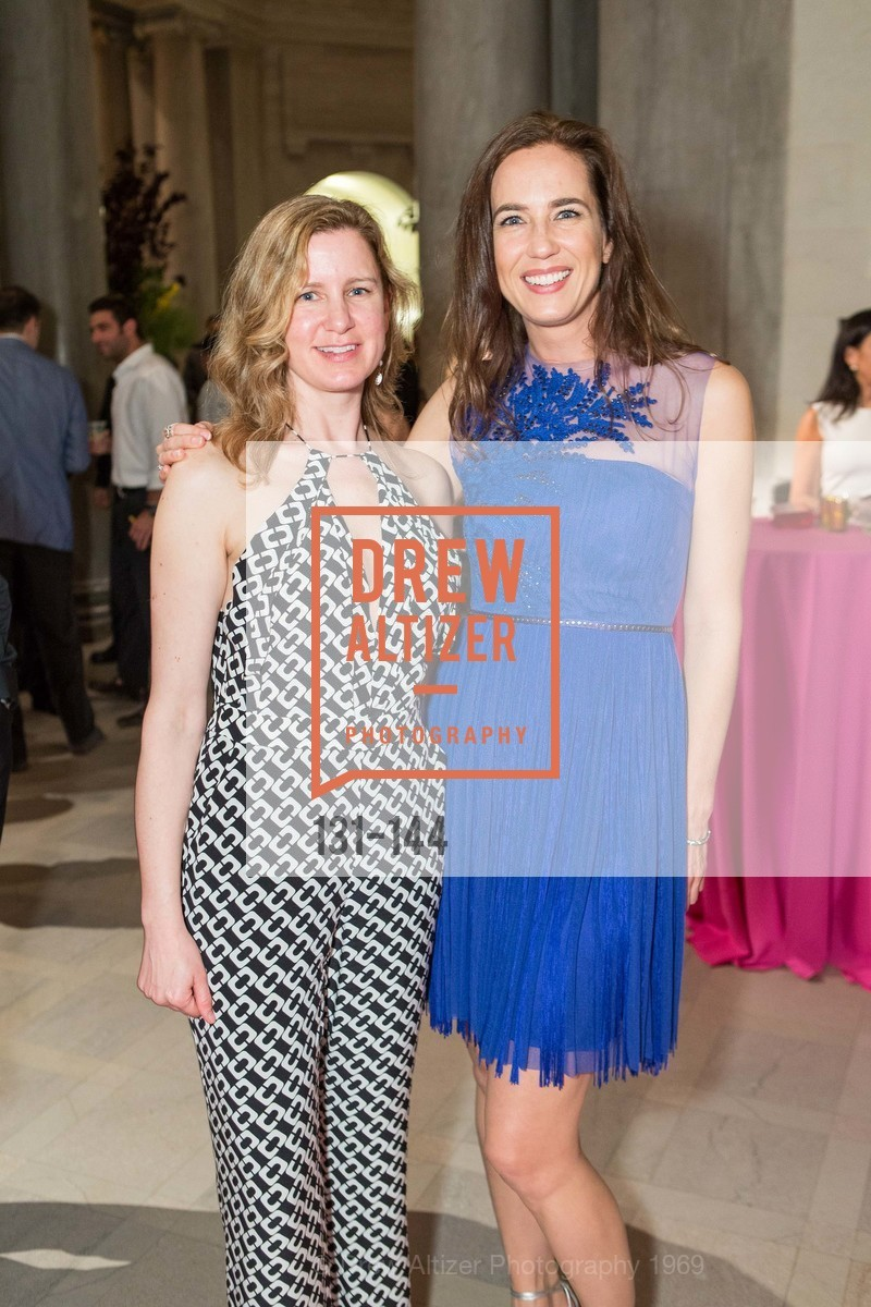 Jenny Kempenich, Lauren Tillner, ArtPoint's High Style Cocktail Party, Legion of Honor, June 4th, 2015,Drew Altizer, Drew Altizer Photography, full-service event agency, private events, San Francisco photographer, photographer California