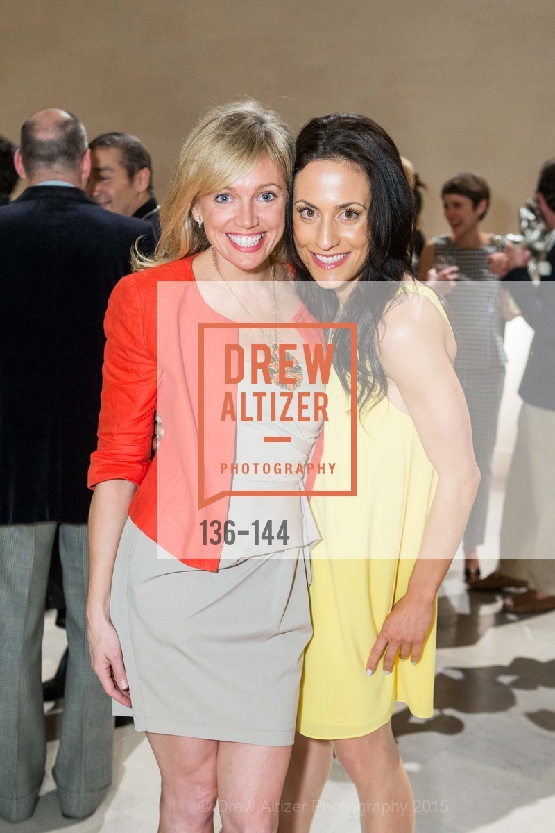 Jennifer Orne, ArtPoint's High Style Cocktail Party, Legion of Honor, June 4th, 2015,Drew Altizer, Drew Altizer Photography, full-service agency, private events, San Francisco photographer, photographer california