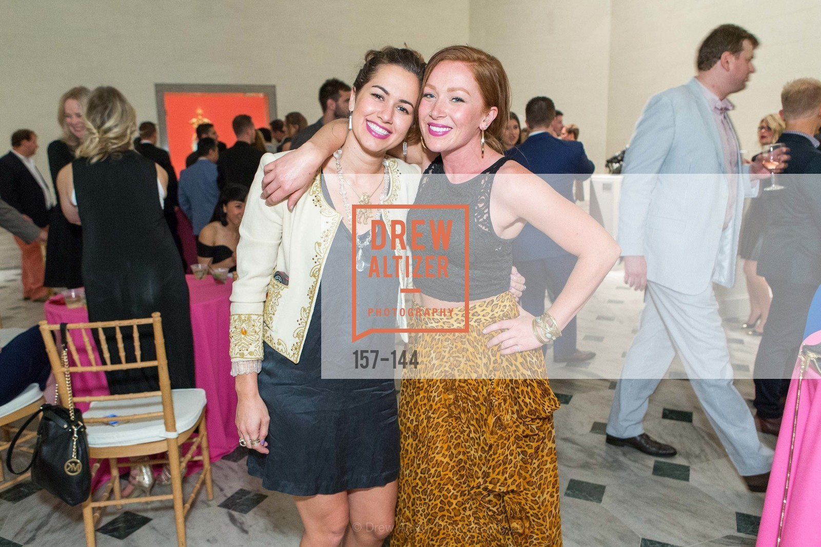 Pearl Crownover, ArtPoint's High Style Cocktail Party, Legion of Honor, June 4th, 2015,Drew Altizer, Drew Altizer Photography, full-service agency, private events, San Francisco photographer, photographer california