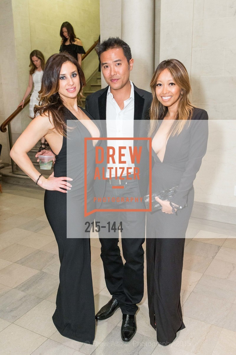 Carla Brenner, David Nioshi, ArtPoint's High Style Cocktail Party, Legion of Honor, June 4th, 2015,Drew Altizer, Drew Altizer Photography, full-service agency, private events, San Francisco photographer, photographer california