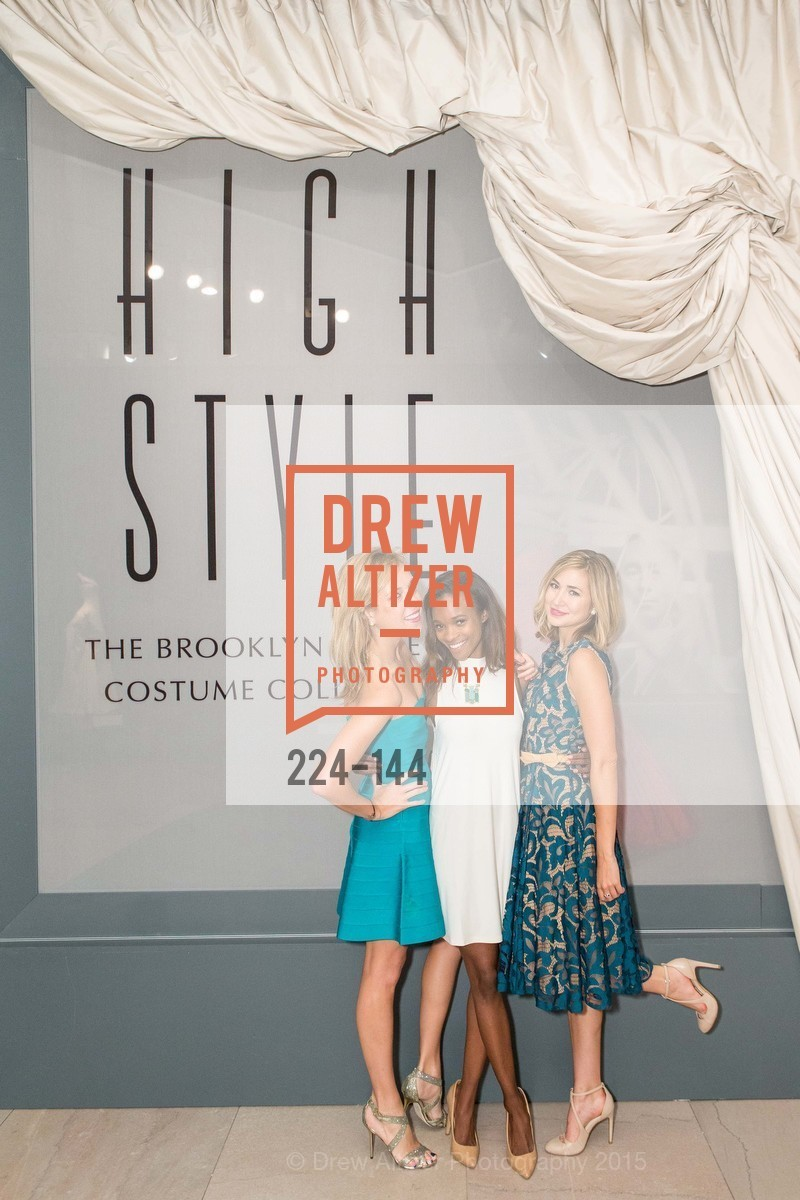 Alexandra Duisberg, Tiffany Demers, ArtPoint's High Style Cocktail Party, Legion of Honor, June 4th, 2015,Drew Altizer, Drew Altizer Photography, full-service agency, private events, San Francisco photographer, photographer california