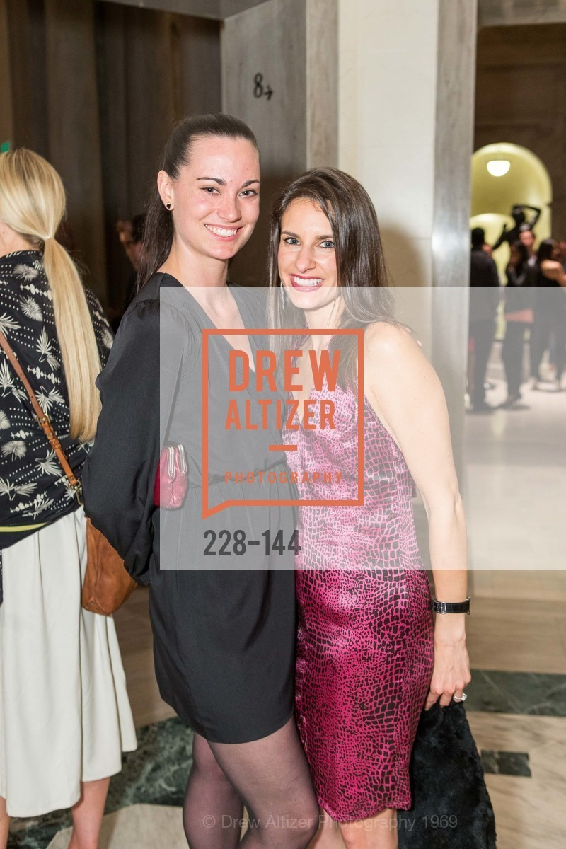 Christina Engel, Patricia Dassios, ArtPoint's High Style Cocktail Party, Legion of Honor, June 4th, 2015,Drew Altizer, Drew Altizer Photography, full-service agency, private events, San Francisco photographer, photographer california
