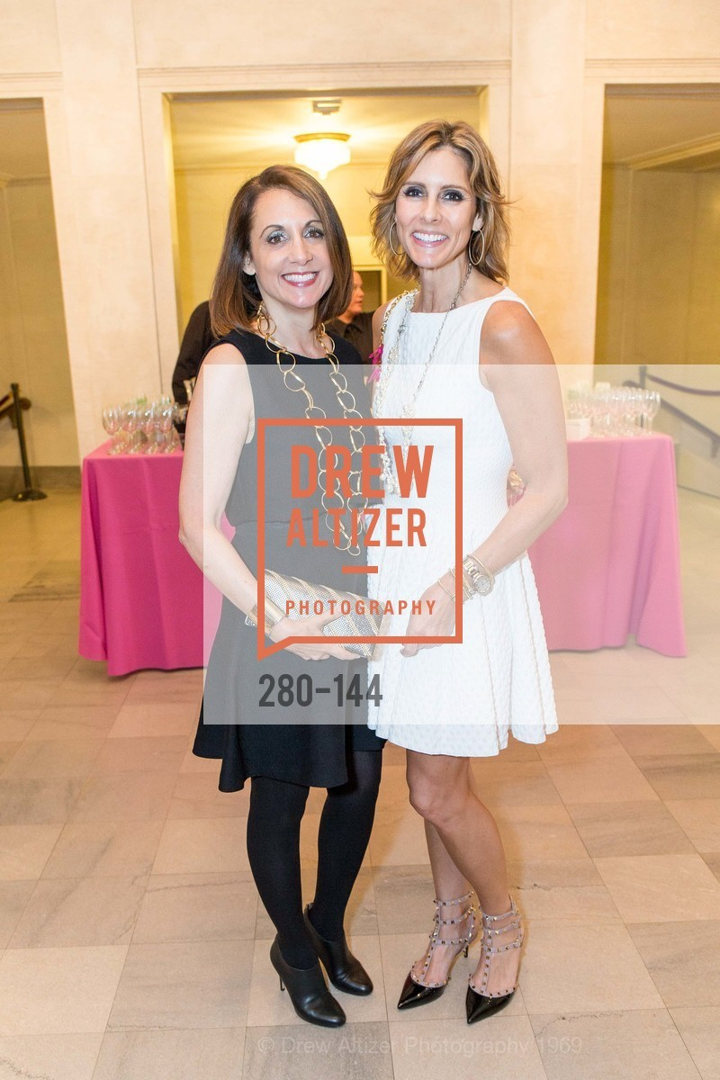Marianne Baldrica, Susan Blanco, ArtPoint's High Style Cocktail Party, Legion of Honor, June 4th, 2015,Drew Altizer, Drew Altizer Photography, full-service agency, private events, San Francisco photographer, photographer california