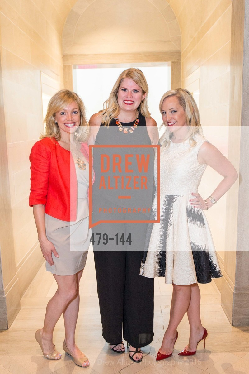 Jennifer Orne, Julie Yarbrough, Ariane Nalty, ArtPoint's High Style Cocktail Party, Legion of Honor, June 4th, 2015,Drew Altizer, Drew Altizer Photography, full-service agency, private events, San Francisco photographer, photographer california