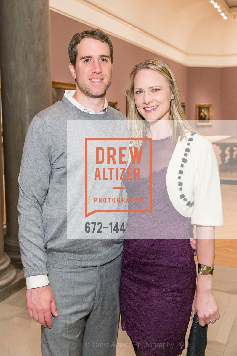 Thad Jampol, Melita Jampol, ArtPoint's High Style Cocktail Party, Legion of Honor, June 4th, 2015,Drew Altizer, Drew Altizer Photography, full-service agency, private events, San Francisco photographer, photographer california