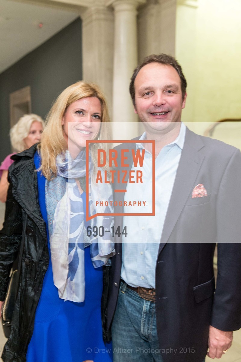 Guillaume Orliac, ArtPoint's High Style Cocktail Party, Legion of Honor, June 4th, 2015,Drew Altizer, Drew Altizer Photography, full-service agency, private events, San Francisco photographer, photographer california