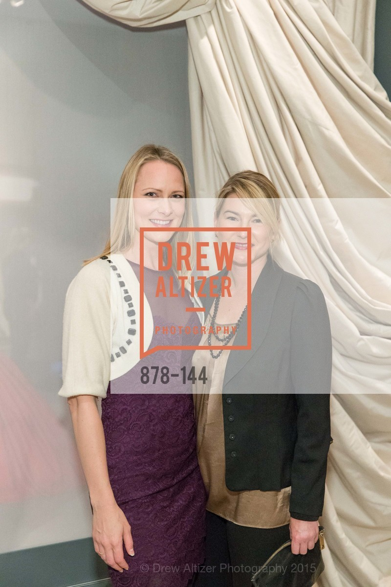 Melita Jampol, Kate Gorrissen, ArtPoint's High Style Cocktail Party, Legion of Honor, June 4th, 2015,Drew Altizer, Drew Altizer Photography, full-service agency, private events, San Francisco photographer, photographer california