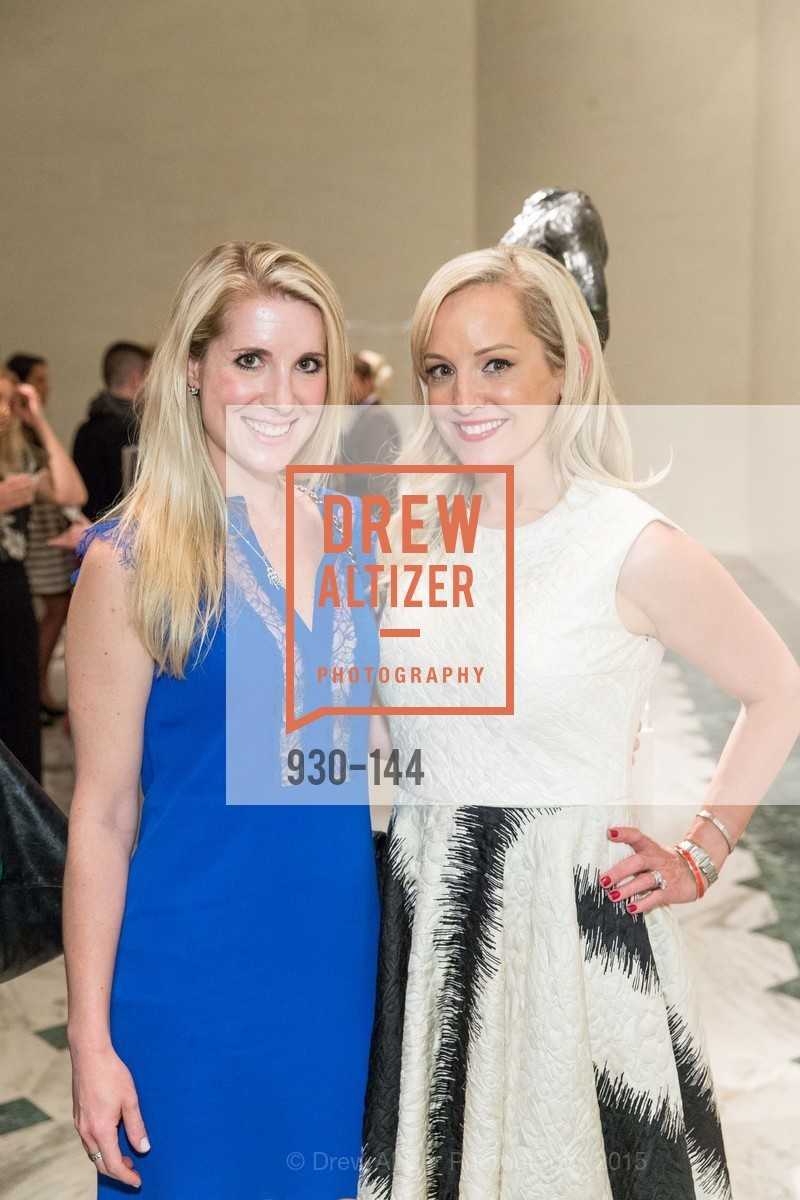 Samantha Hartwell, Ariane Nalty, ArtPoint's High Style Cocktail Party, Legion of Honor, June 4th, 2015,Drew Altizer, Drew Altizer Photography, full-service agency, private events, San Francisco photographer, photographer california