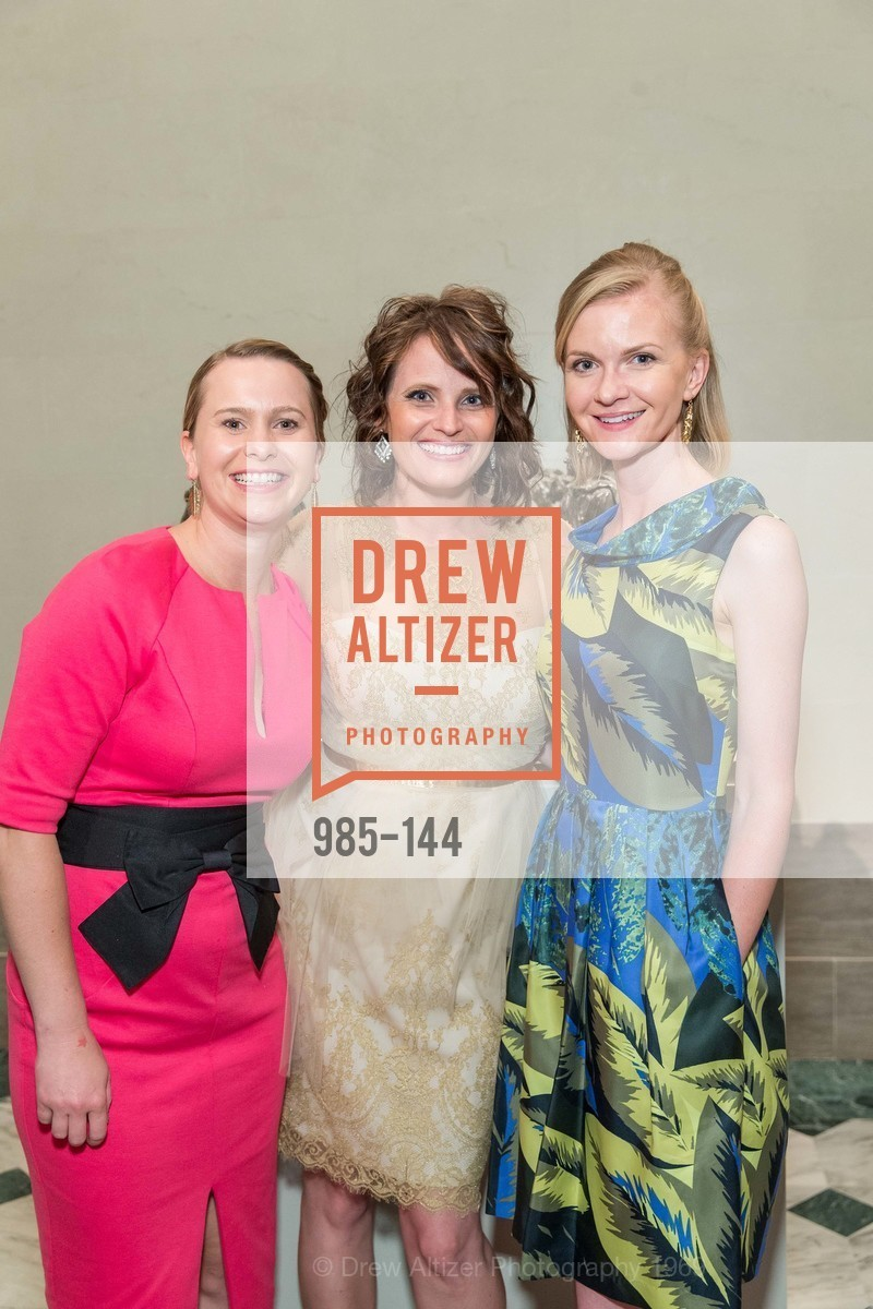 Kelly Cramer, Alyson Blume, Greer Goings, ArtPoint's High Style Cocktail Party, Legion of Honor, June 4th, 2015,Drew Altizer, Drew Altizer Photography, full-service agency, private events, San Francisco photographer, photographer california