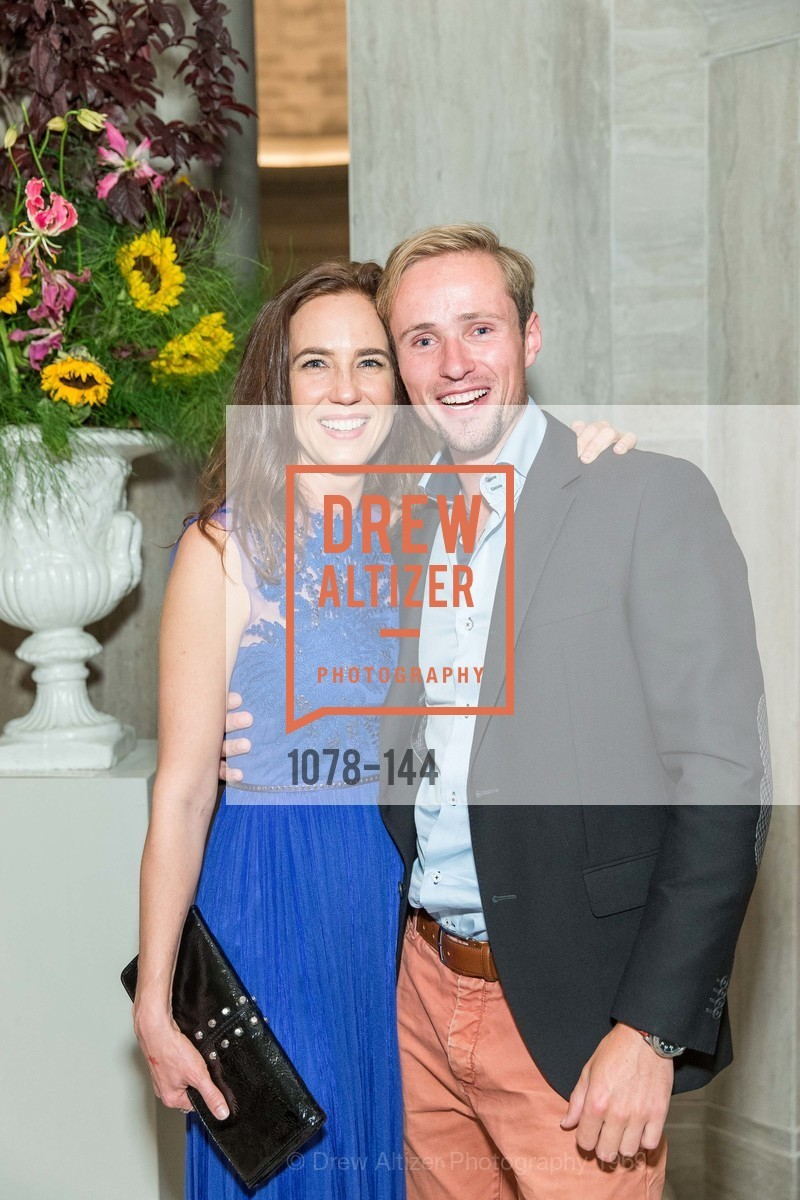 Lauren Tillner, Walter Kluijshout, ArtPoint's High Style Cocktail Party, Legion of Honor, June 4th, 2015,Drew Altizer, Drew Altizer Photography, full-service agency, private events, San Francisco photographer, photographer california