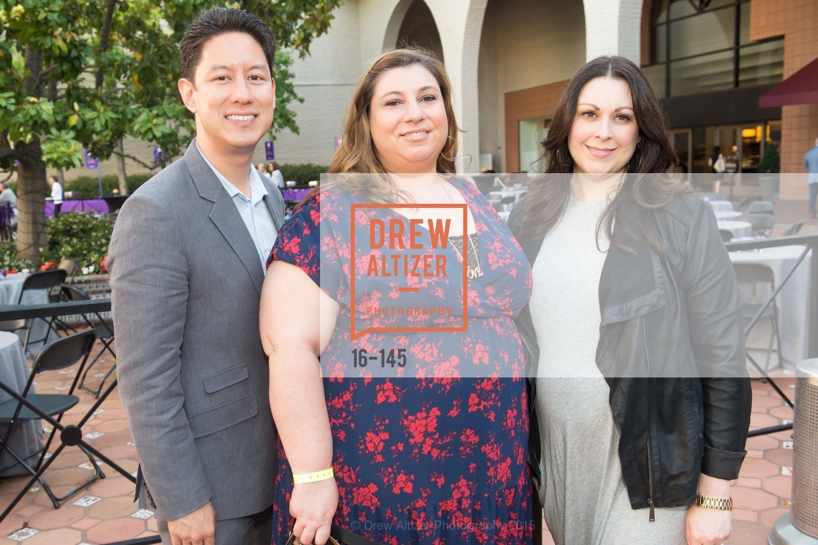 Ryan Meirose, Christa Williams, Jennifer Carroll, DREAMS HAPPEN: Playhouse Auction and Gala, Stanford Shopping Center, June 5th, 2015,Drew Altizer, Drew Altizer Photography, full-service agency, private events, San Francisco photographer, photographer california