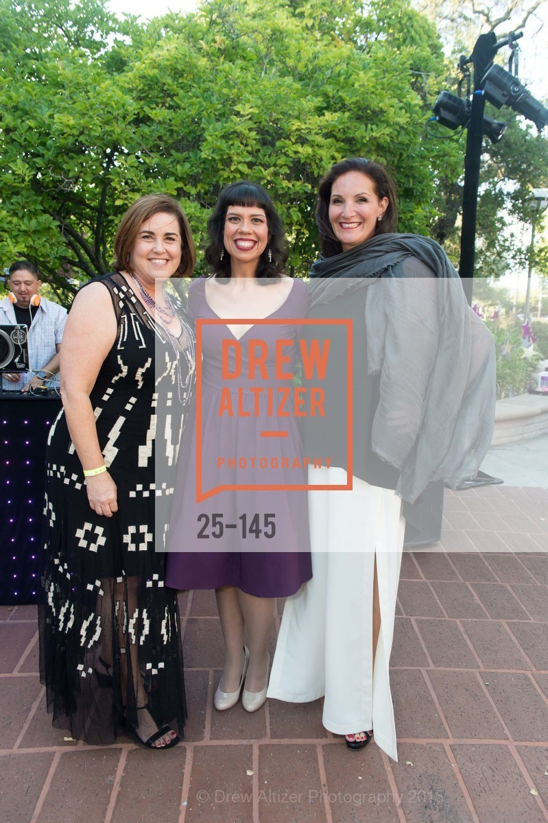 Connie Ahern, Annel Aguayo, Stephanie Oshman, DREAMS HAPPEN: Playhouse Auction and Gala, Stanford Shopping Center, June 5th, 2015,Drew Altizer, Drew Altizer Photography, full-service event agency, private events, San Francisco photographer, photographer California