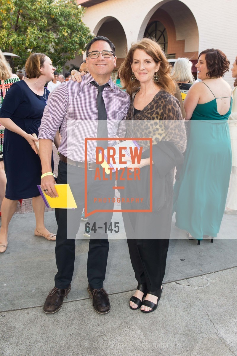 Tony Villegas, Geri Given, DREAMS HAPPEN: Playhouse Auction and Gala, Stanford Shopping Center, June 5th, 2015,Drew Altizer, Drew Altizer Photography, full-service agency, private events, San Francisco photographer, photographer california