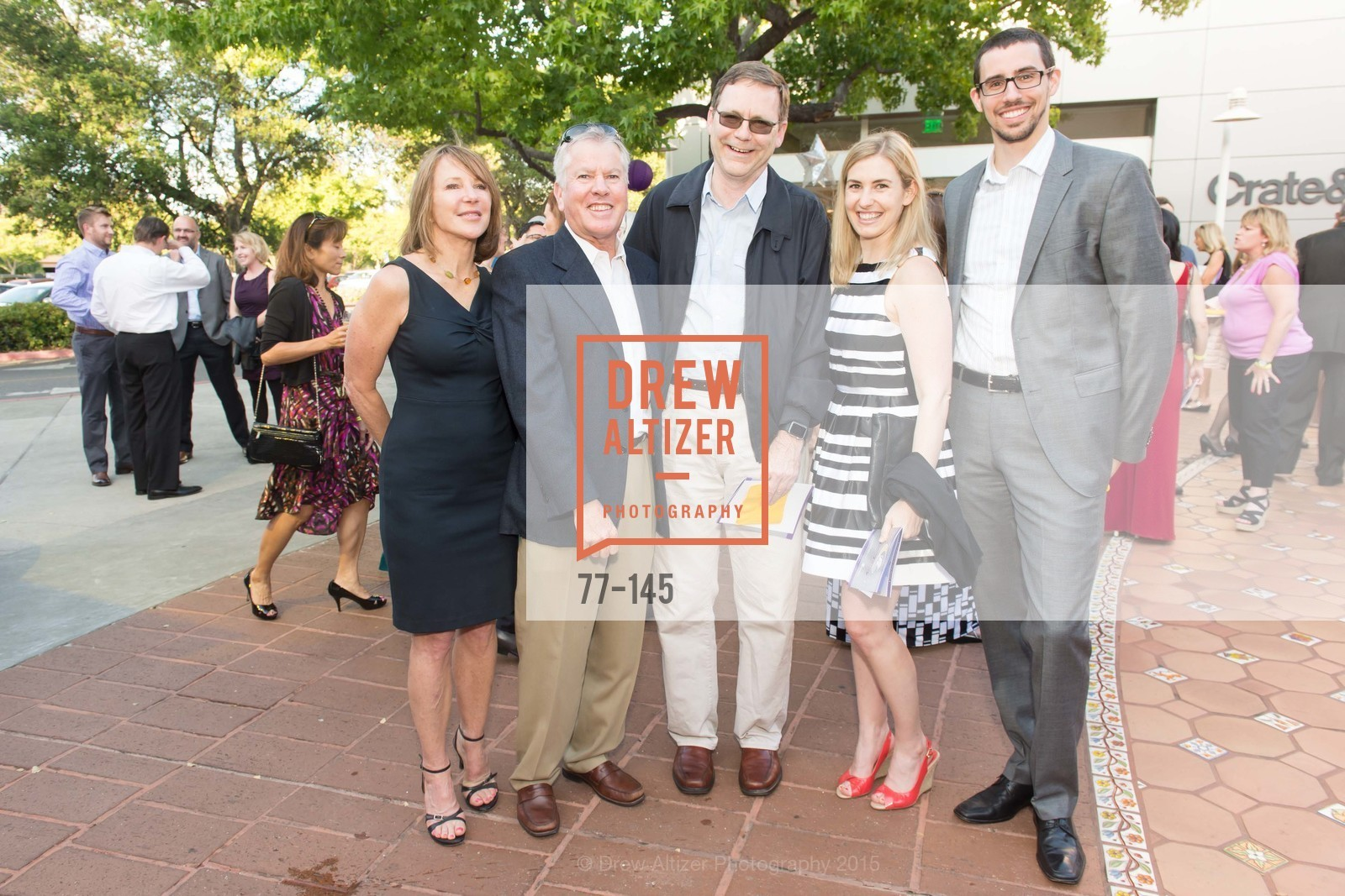 Patricia O'Brien, Dan O'Brien, Townsend, DREAMS HAPPEN: Playhouse Auction and Gala, Stanford Shopping Center, June 5th, 2015,Drew Altizer, Drew Altizer Photography, full-service agency, private events, San Francisco photographer, photographer california