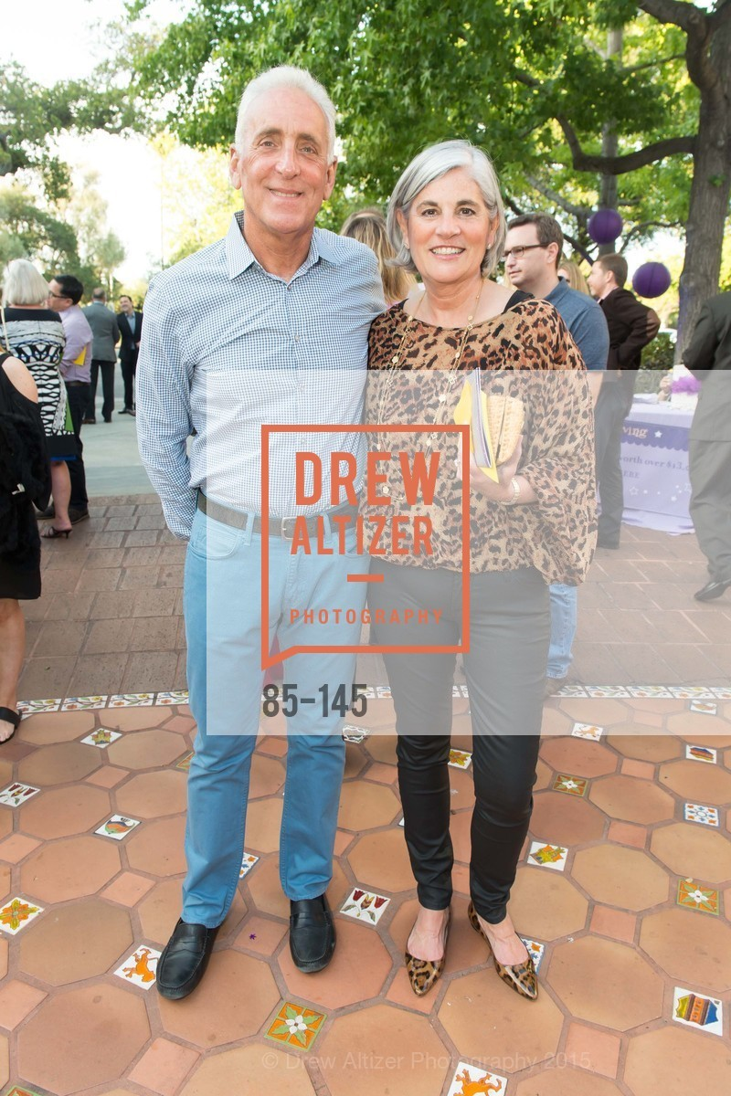 Michael Korda, Ruth Ann Korda, DREAMS HAPPEN: Playhouse Auction and Gala, Stanford Shopping Center, June 5th, 2015,Drew Altizer, Drew Altizer Photography, full-service agency, private events, San Francisco photographer, photographer california