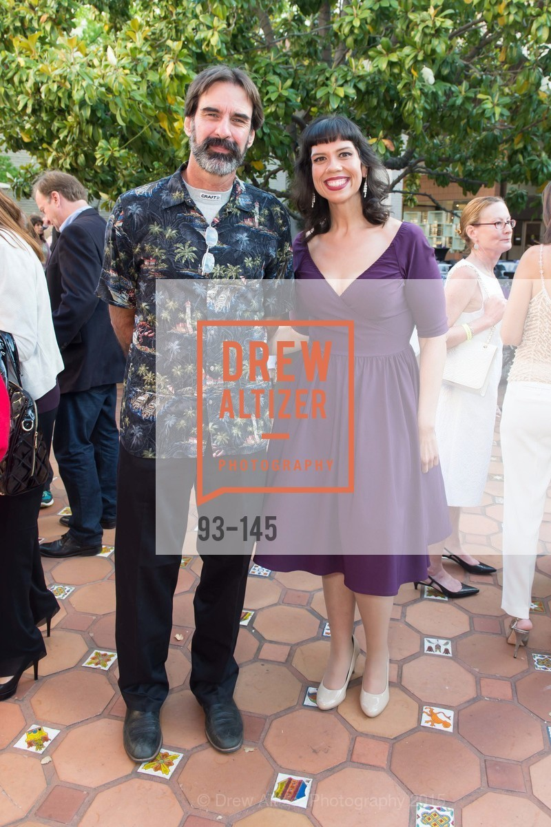Don Hoppe, Annel Aguayo, DREAMS HAPPEN: Playhouse Auction and Gala, Stanford Shopping Center, June 5th, 2015,Drew Altizer, Drew Altizer Photography, full-service agency, private events, San Francisco photographer, photographer california