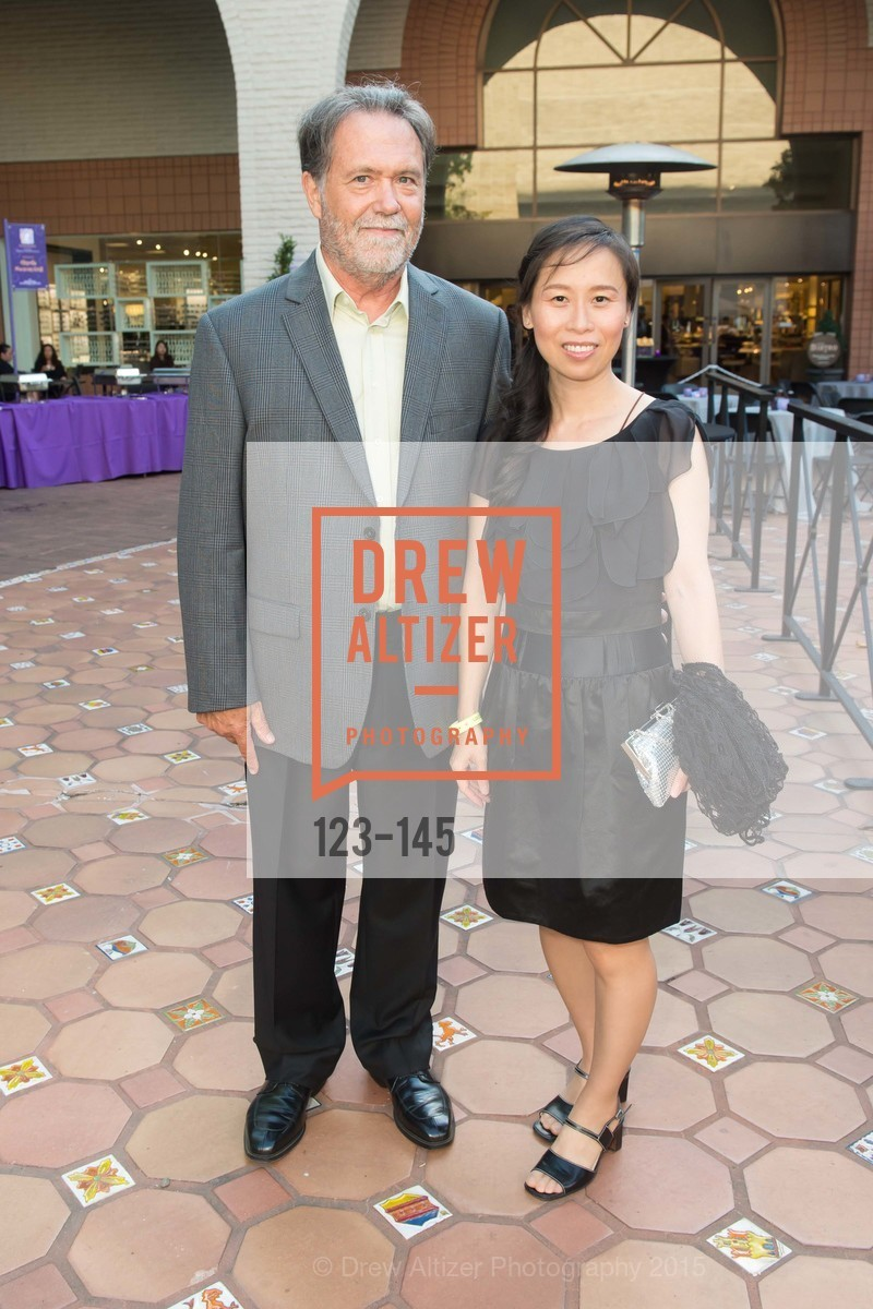 Glen Dodds, Maria Ly, DREAMS HAPPEN: Playhouse Auction and Gala, Stanford Shopping Center, June 5th, 2015,Drew Altizer, Drew Altizer Photography, full-service event agency, private events, San Francisco photographer, photographer California