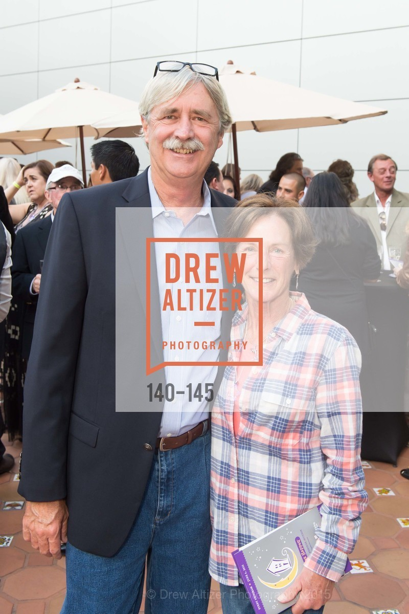 Bill Palmer, Ruth Palmer, DREAMS HAPPEN: Playhouse Auction and Gala, Stanford Shopping Center, June 5th, 2015,Drew Altizer, Drew Altizer Photography, full-service agency, private events, San Francisco photographer, photographer california