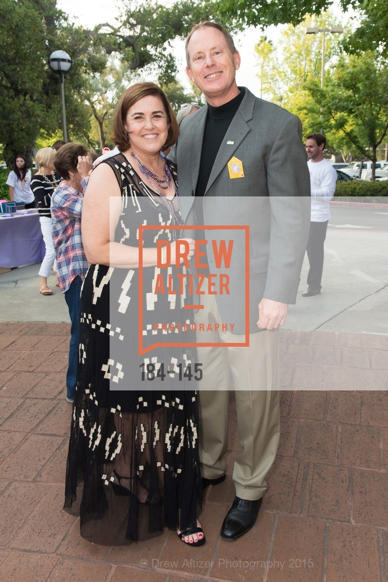 Connie Ahern, Gary Ahern, DREAMS HAPPEN: Playhouse Auction and Gala, Stanford Shopping Center, June 5th, 2015,Drew Altizer, Drew Altizer Photography, full-service agency, private events, San Francisco photographer, photographer california