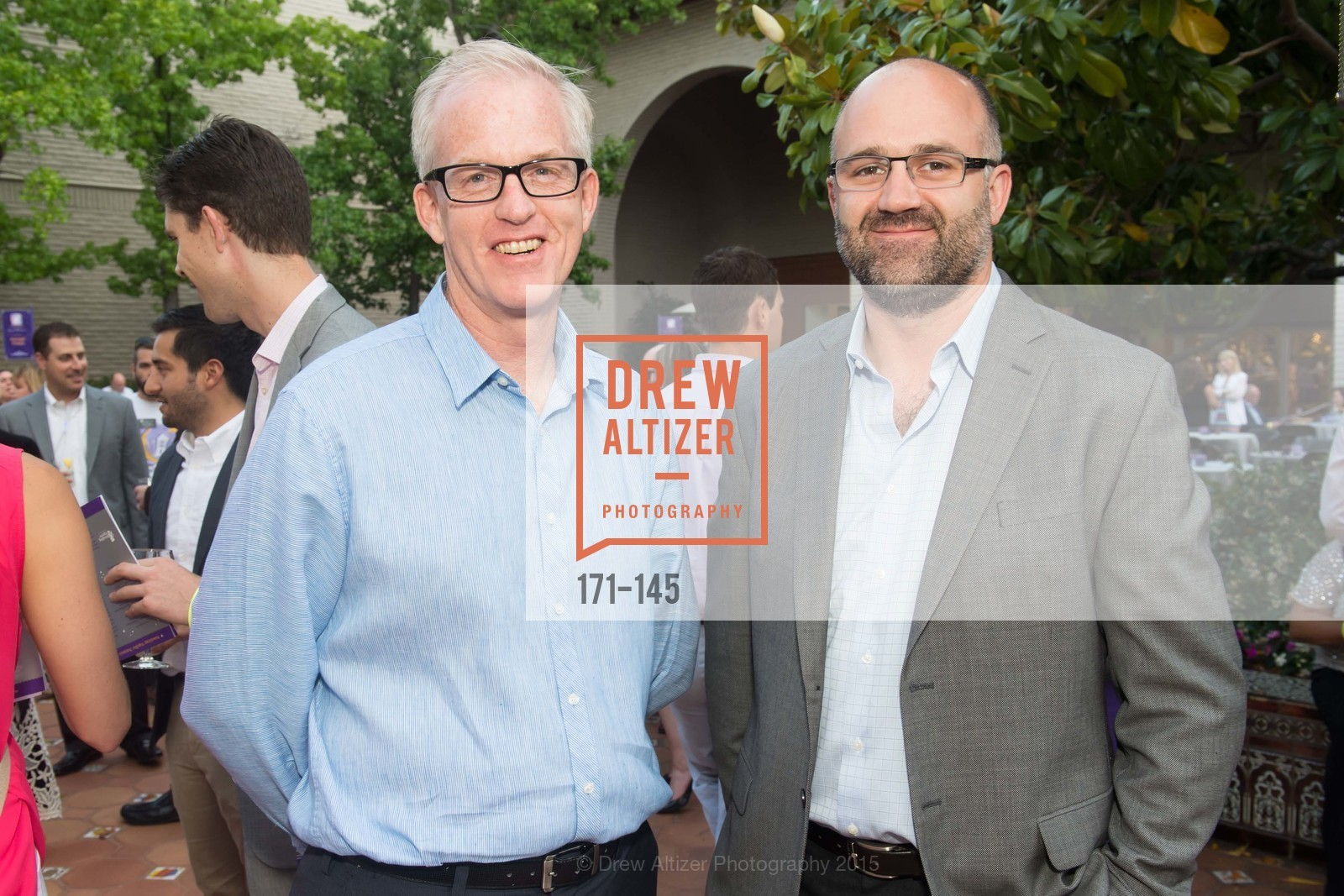 Don Onken, Fergus O'Shea, DREAMS HAPPEN: Playhouse Auction and Gala, Stanford Shopping Center, June 5th, 2015,Drew Altizer, Drew Altizer Photography, full-service agency, private events, San Francisco photographer, photographer california