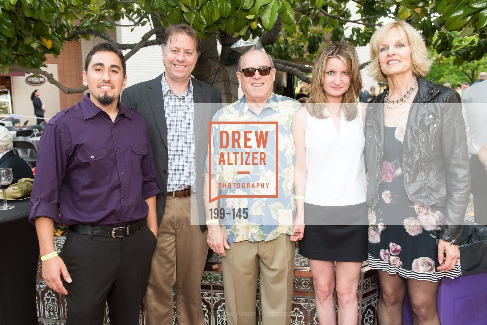 Andres Schmidt, Paul Moran, Bob Morrissey, Katya Obretenova, Lauren Swezey, DREAMS HAPPEN: Playhouse Auction and Gala, Stanford Shopping Center, June 5th, 2015,Drew Altizer, Drew Altizer Photography, full-service event agency, private events, San Francisco photographer, photographer California