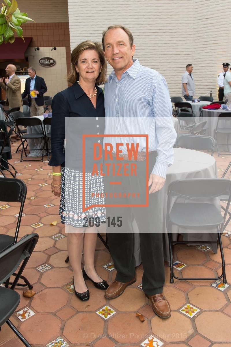 Joyce Smith, Brad Smith, DREAMS HAPPEN: Playhouse Auction and Gala, Stanford Shopping Center, June 5th, 2015,Drew Altizer, Drew Altizer Photography, full-service agency, private events, San Francisco photographer, photographer california