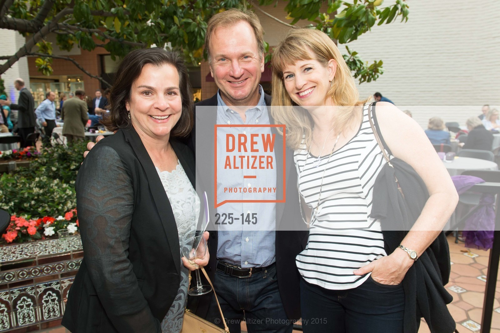 Quinn Maxwell, Jude Kirik, Becky Bacon, DREAMS HAPPEN: Playhouse Auction and Gala, Stanford Shopping Center, June 5th, 2015,Drew Altizer, Drew Altizer Photography, full-service agency, private events, San Francisco photographer, photographer california