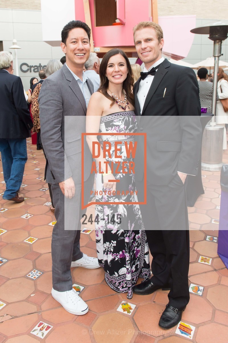 Ryan Meirose, Talli Manton, Jesse Manton, DREAMS HAPPEN: Playhouse Auction and Gala, Stanford Shopping Center, June 5th, 2015,Drew Altizer, Drew Altizer Photography, full-service agency, private events, San Francisco photographer, photographer california