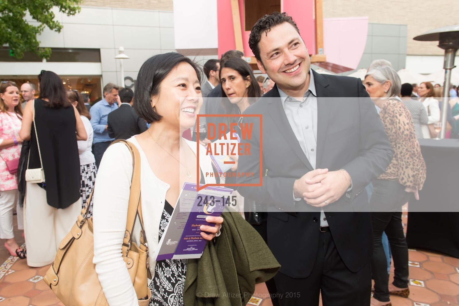Sharon Wong, David Cattivera, DREAMS HAPPEN: Playhouse Auction and Gala, Stanford Shopping Center, June 5th, 2015,Drew Altizer, Drew Altizer Photography, full-service agency, private events, San Francisco photographer, photographer california