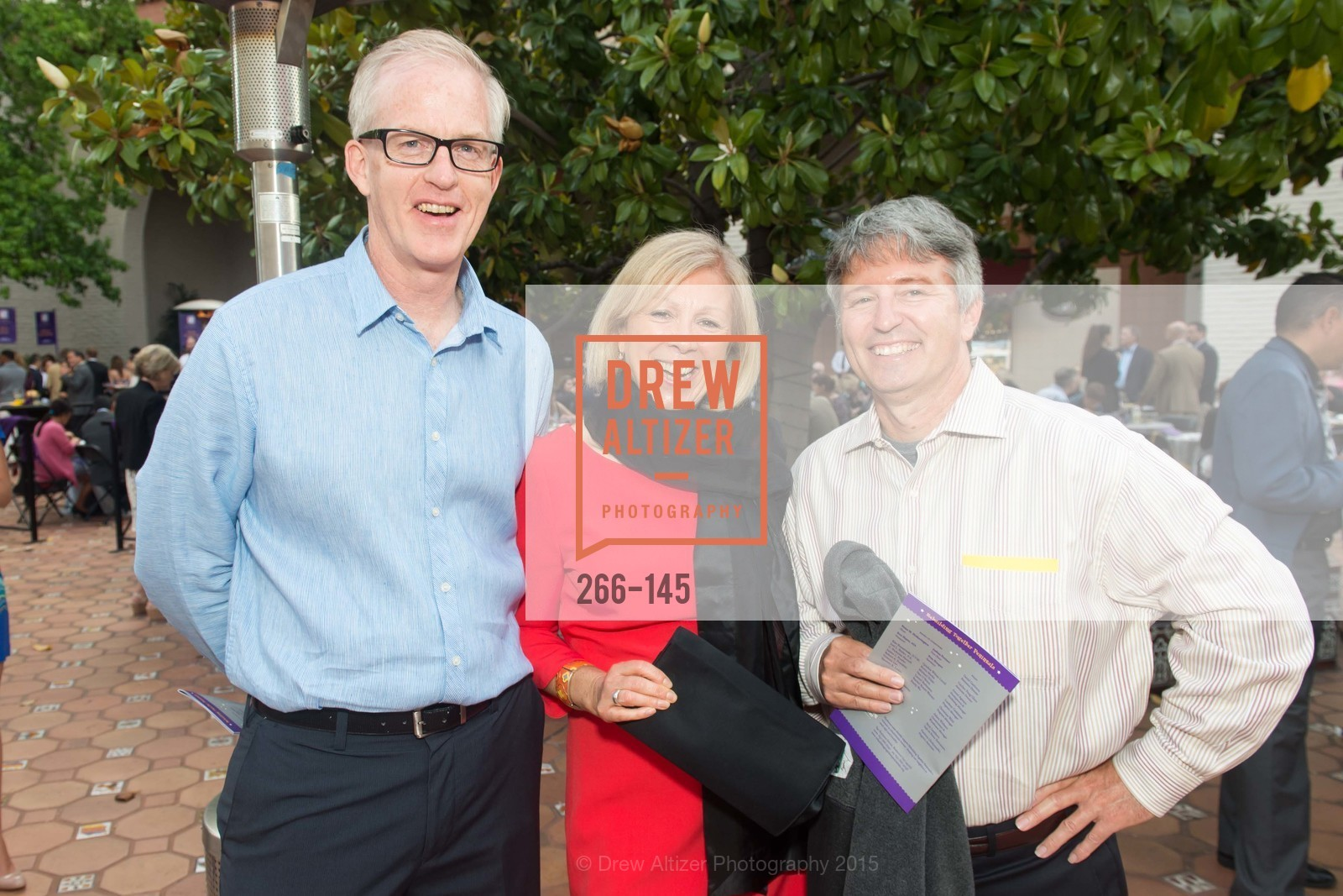 Don Onken, Quinn O'Hara, Stefan Gallegos, DREAMS HAPPEN: Playhouse Auction and Gala, Stanford Shopping Center, June 5th, 2015,Drew Altizer, Drew Altizer Photography, full-service agency, private events, San Francisco photographer, photographer california