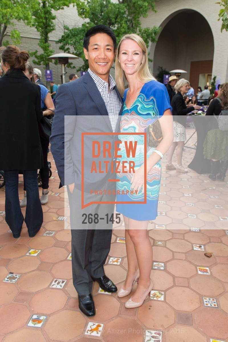Matt Lee, Sara Lee, DREAMS HAPPEN: Playhouse Auction and Gala, Stanford Shopping Center, June 5th, 2015,Drew Altizer, Drew Altizer Photography, full-service agency, private events, San Francisco photographer, photographer california