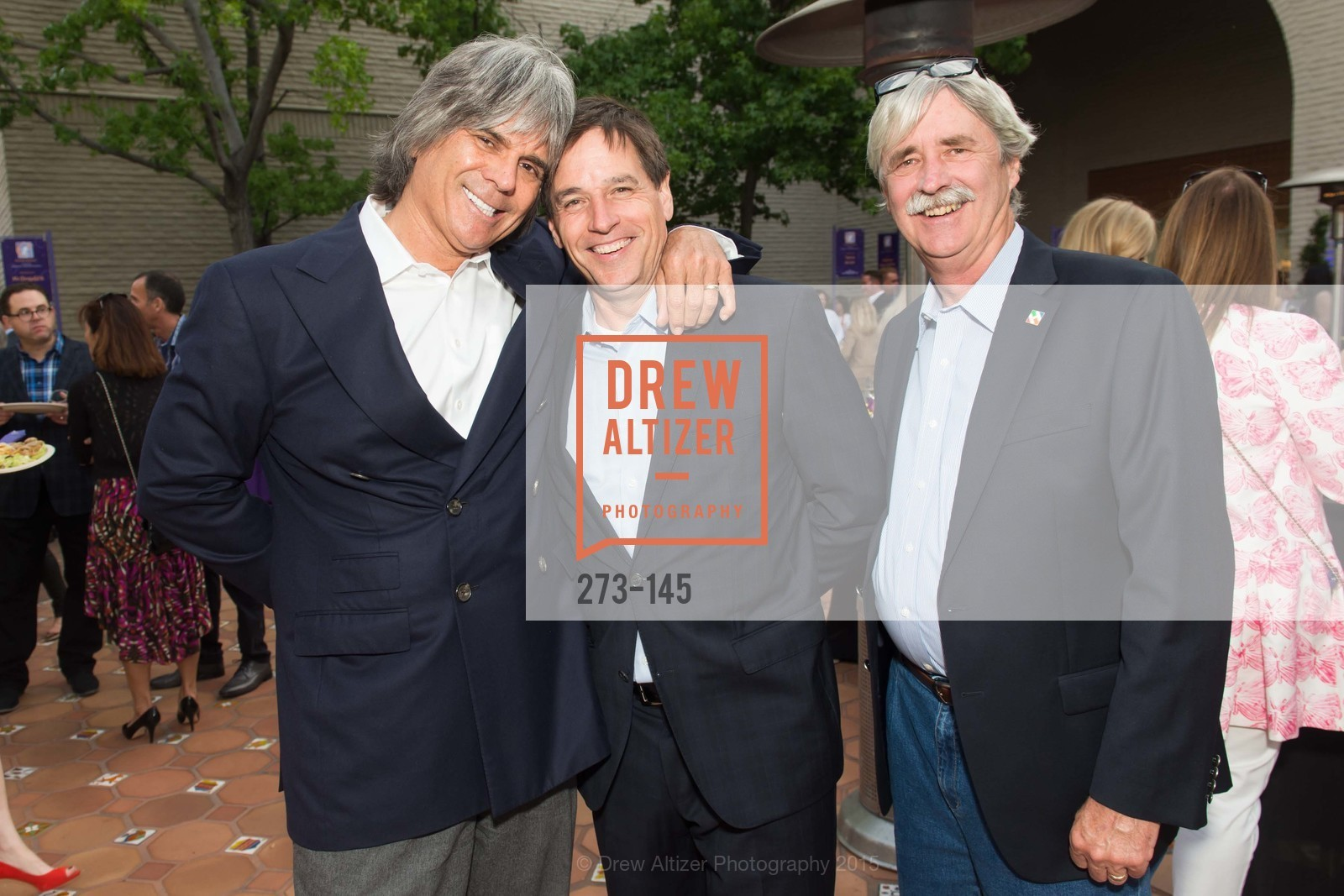 Nikita Krushchev, Kevin Marks, Bill Palmer, DREAMS HAPPEN: Playhouse Auction and Gala, Stanford Shopping Center, June 5th, 2015,Drew Altizer, Drew Altizer Photography, full-service agency, private events, San Francisco photographer, photographer california