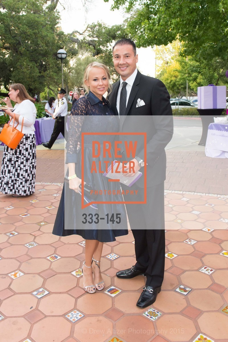 Dara Allen, Jim Fowler, DREAMS HAPPEN: Playhouse Auction and Gala, Stanford Shopping Center, June 5th, 2015,Drew Altizer, Drew Altizer Photography, full-service agency, private events, San Francisco photographer, photographer california