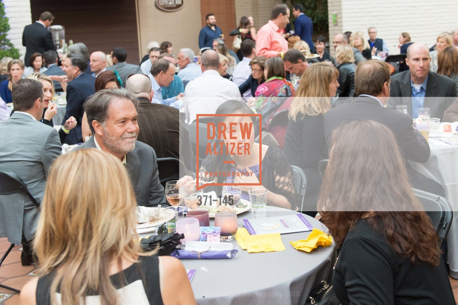 Glen Dodds, Maria Ly, DREAMS HAPPEN: Playhouse Auction and Gala, Stanford Shopping Center, June 5th, 2015